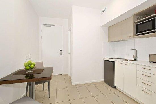 Chermside, Australia: Kitchen