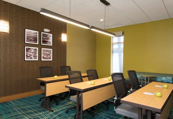 Sugar Land, TX: Meeting Room - Classroom Style