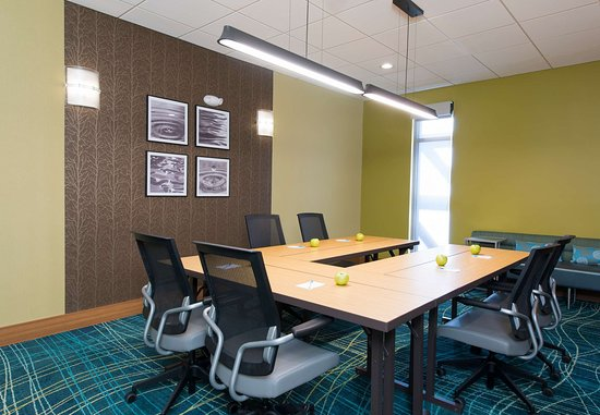 Sugar Land, TX: Meeting Room - U Shape