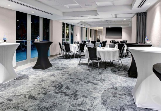 Surfside, FL: Intercoastal Meeting Room - Banquet