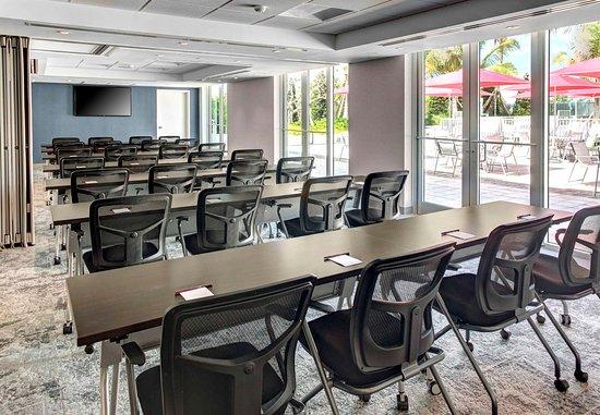 Surfside, FL: Intercoastal Meeting Room