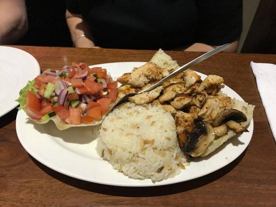Erciyes Restaurant Foto