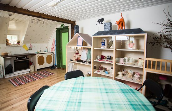 Rakvere, Estland: Kidz addic