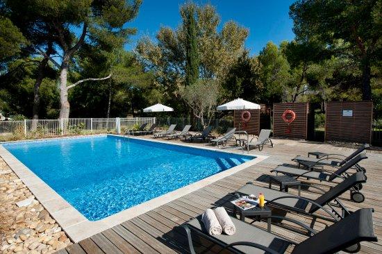 Витроль, Франция: Pool