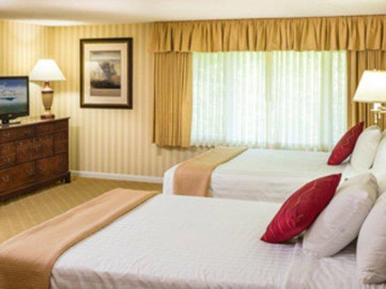 Fairlee, VT: Classic Room