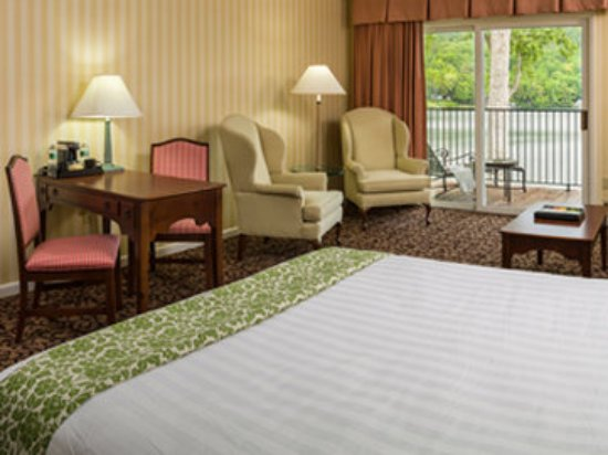 Fairlee, VT: Terrace Room
