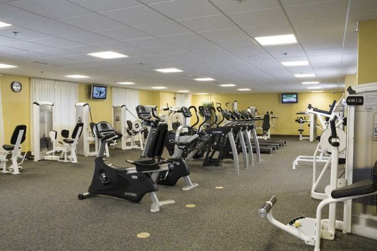 Ruckersville, VA: Maintain your workout routine at our 24-Hour Fitness Center.