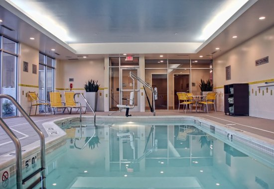 Reading, Pensilvania: Indoor Pool