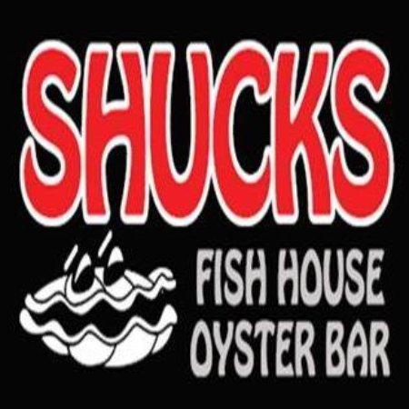 Shucks legacy fish house and oyster bar omaha menu for The fish omaha