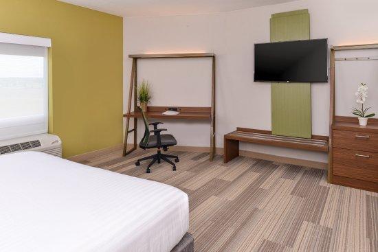 Trinity, FL: Guest Room