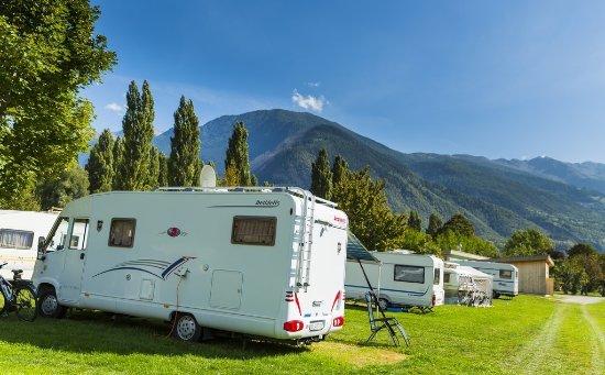 Camping Muehleye
