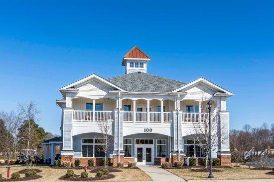 Bluegreen Parkside Williamsburg, Ascend Resort Collection: Exterior