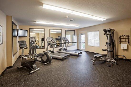 Оберн, Алабама: Fitness Center