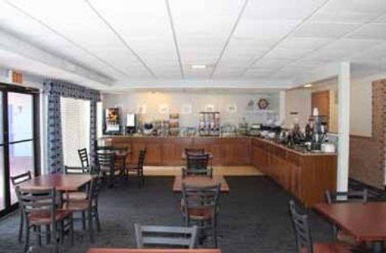 St. Michaels, MD: Restaurant