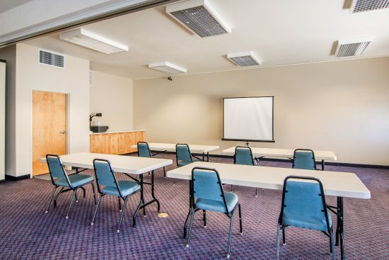 Cottage Grove, OR: Meeting Room