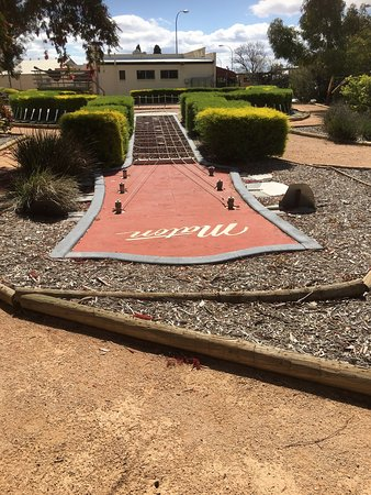 Barmera, Australia: Rocky's Hall of Fame and Pioneer Museum
