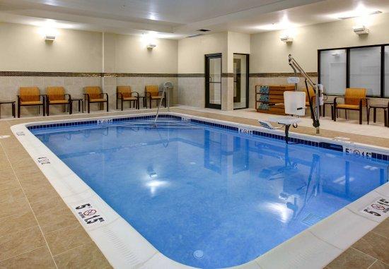 Carrollton, GA: Indoor Pool