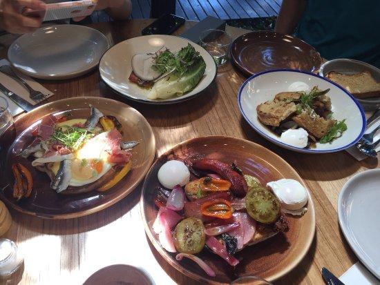 Photo of Cafe Top Paddock at 658 Church Street, Richmond, Vi, Australia
