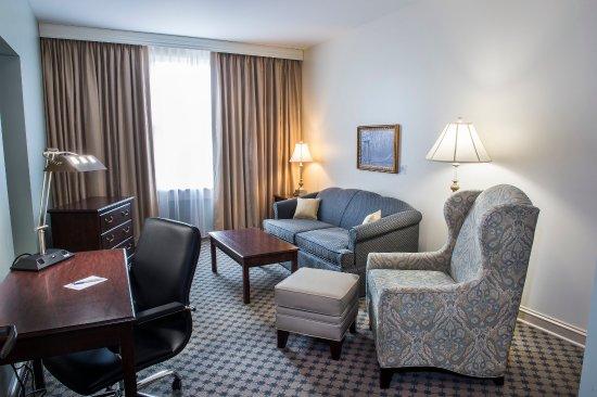 Wise, Virginie : Guestroom