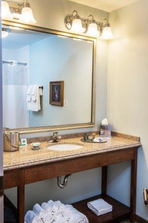 Wise, Virginie : Bathroom
