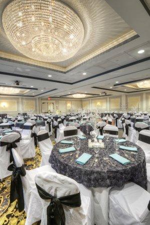 Wise, VA: Ballroom