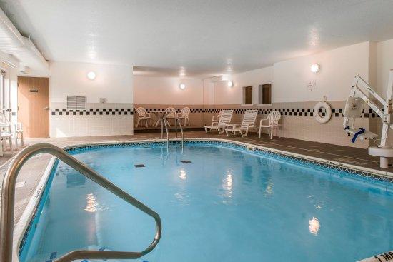 Titusville, PA: Pool