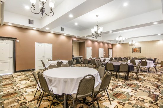 Longview, TX: Event Space