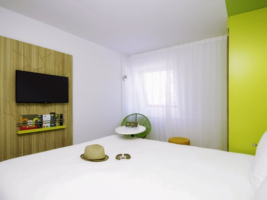 Labege, Francia: Guest Room