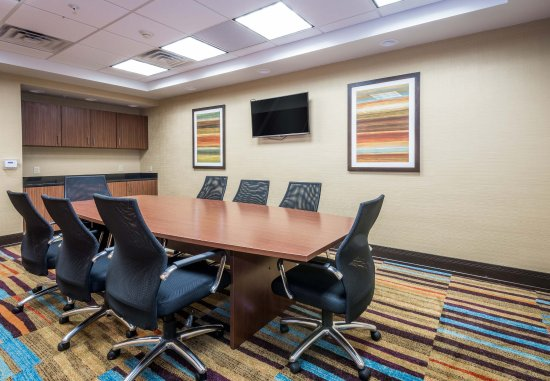 Enterprise, AL: Executive Boardroom