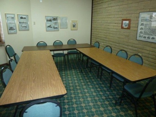 Las Animas, CO: Meeting Room
