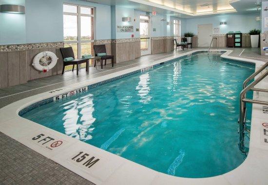 อีสตัน, แมรี่แลนด์: Indoor Pool