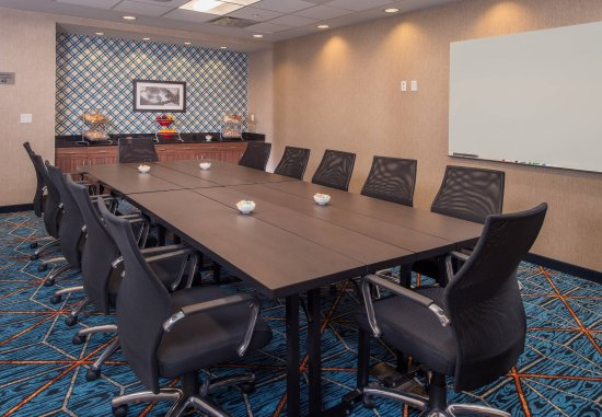 Easton, MD: Meeting Room