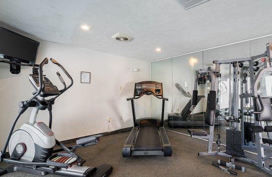 King George, VA: Fitness Center