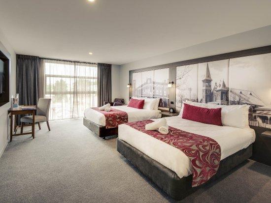 Warragul, Australia: Guest Room