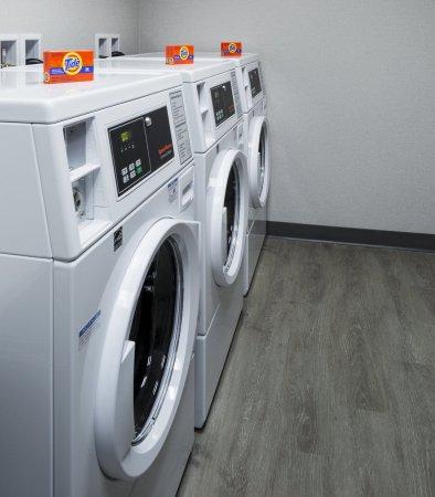 Bath, ME: Guest Laundry