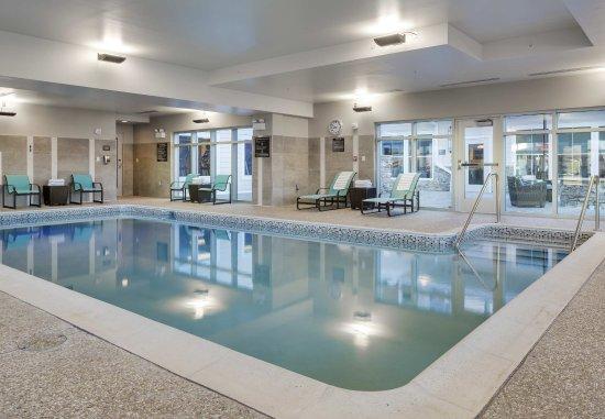 Bath, ME: Indoor pool