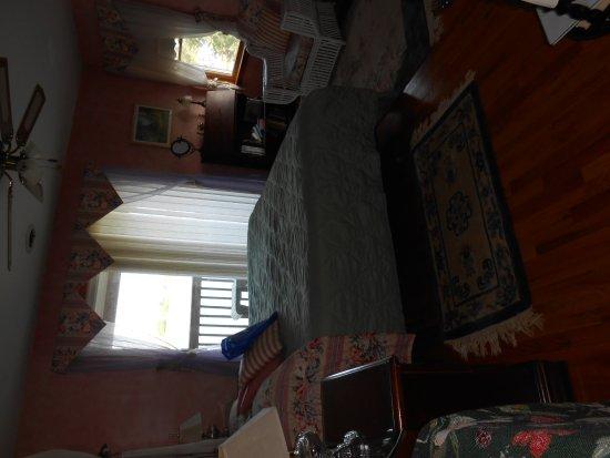 Rock Hall, Maryland: Room #9