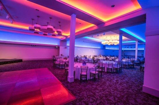 คัลเปปเปอร์, เวอร์จิเนีย: Banquet Room