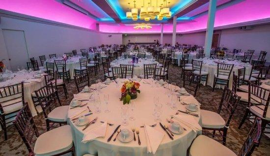คัลเปปเปอร์, เวอร์จิเนีย: Banquet Room1