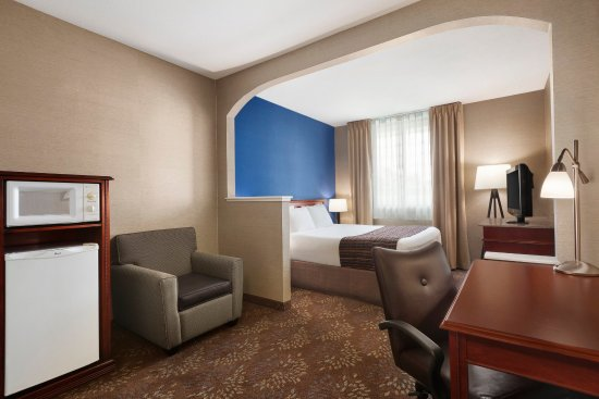 Country Inn & Suites by Carlson San Jose International Arpt張圖片