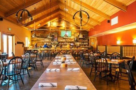 Groveland, Californië: Rush Creek Tavern (Kim Carroll )
