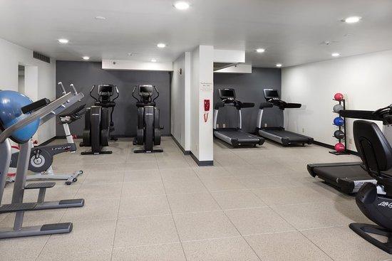 Lawrence, KS: Fitness Center