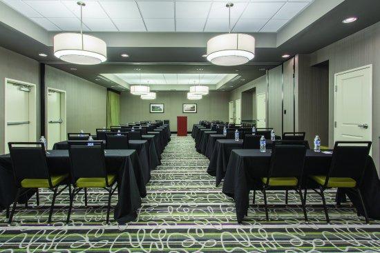 Tumwater, WA: MeetingRoom