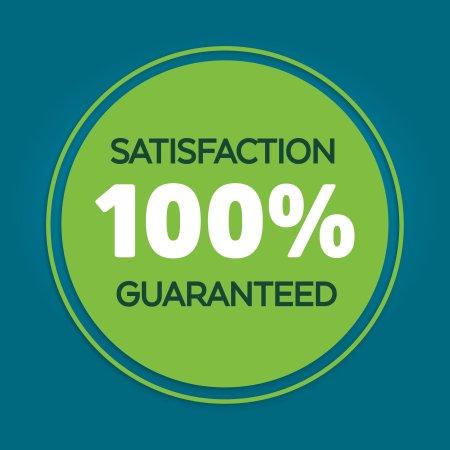 Tumwater, WA: Satisfaction Guarantee
