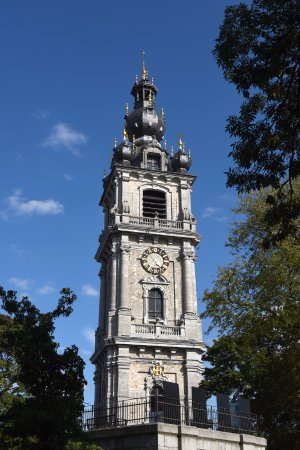 Belfry of Mons