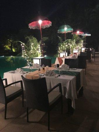 Très agréable surprise à Goa