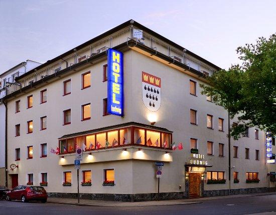 Komertz Hotel Koln