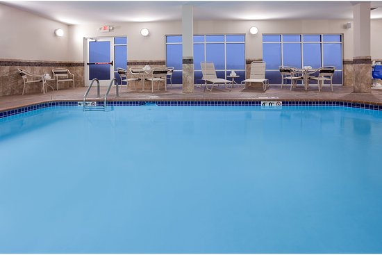 Americ Inn Sibley Pool