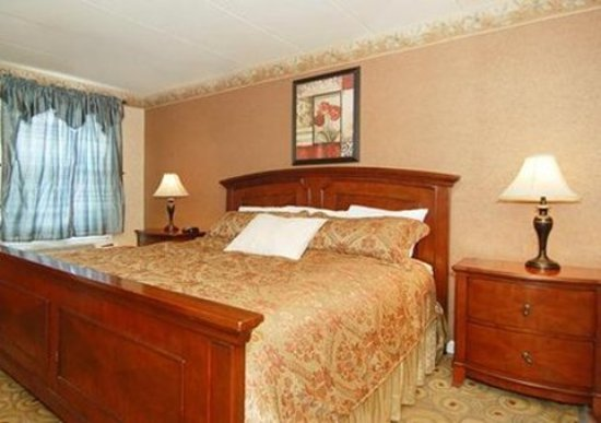 Levittown, PA: Room