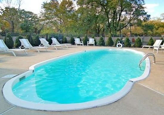 Levittown, Pensilvania: Pool